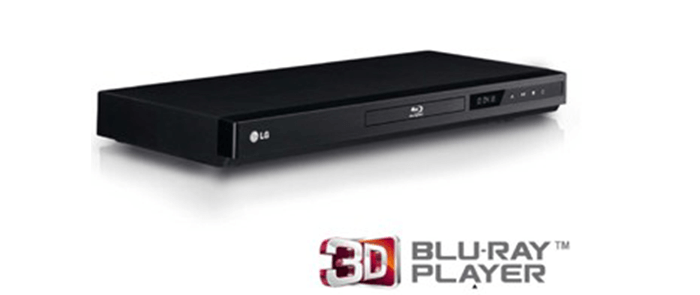 location lecteur blu ray 3d lg bd660 lyon louer. Black Bedroom Furniture Sets. Home Design Ideas
